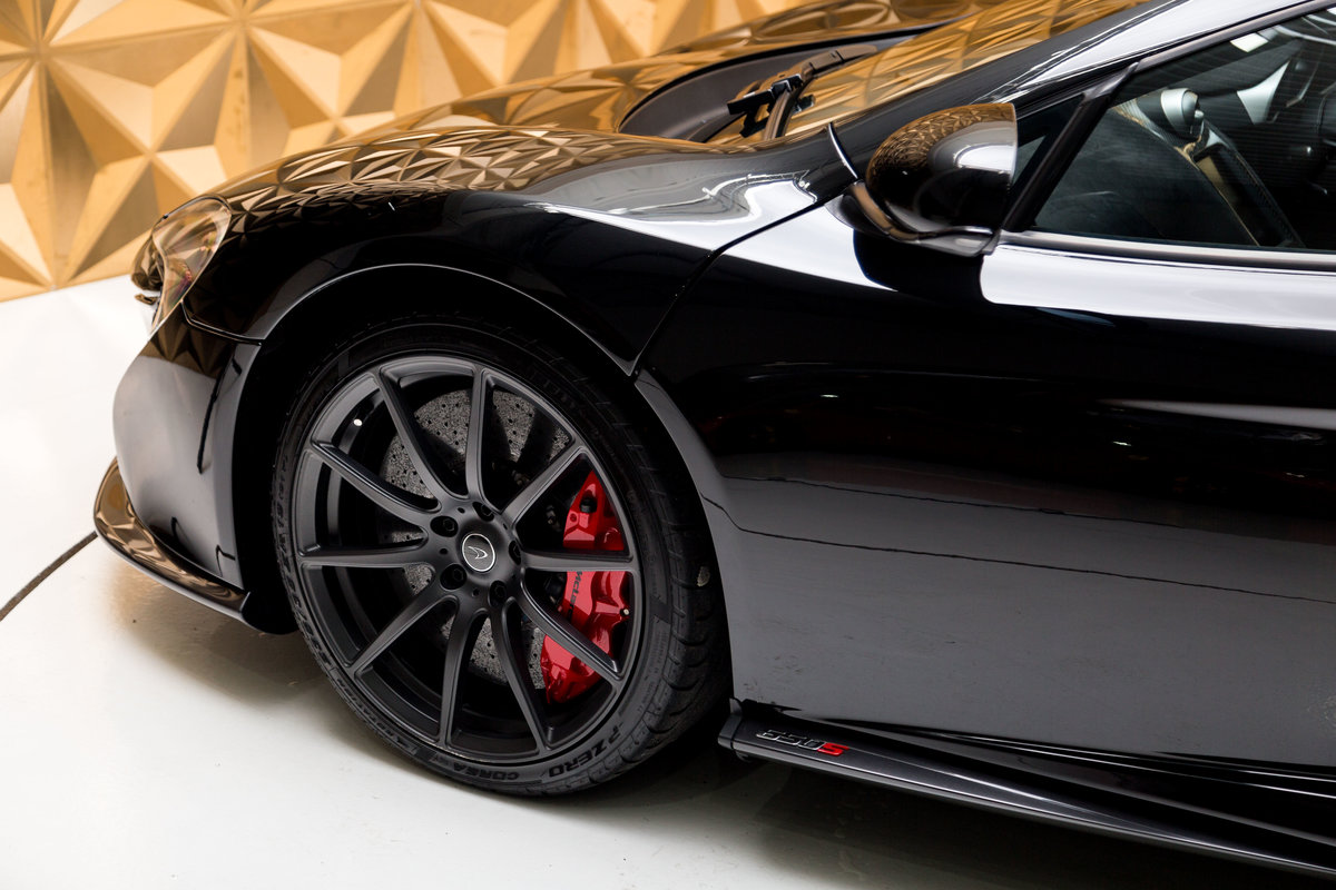 2014 McLaren 650s For Sale (picture 7 of 12)