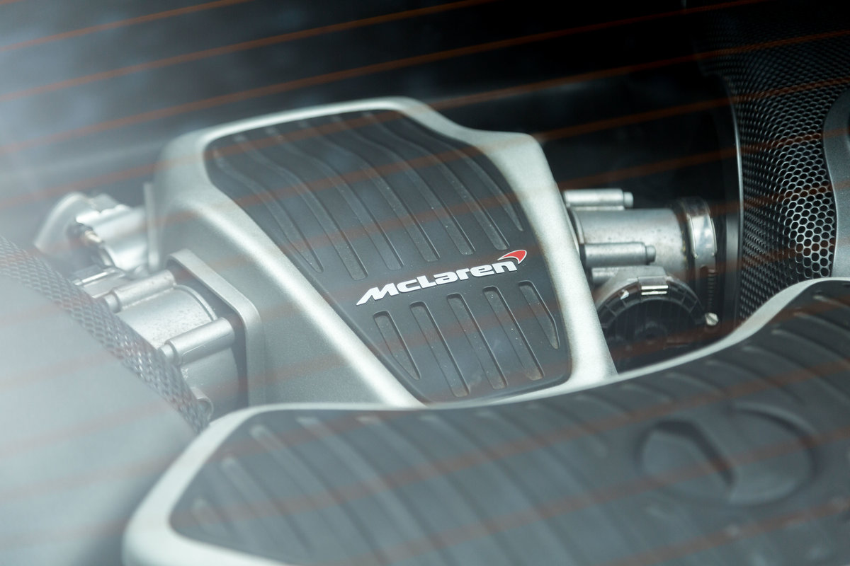 2014 McLaren 650s For Sale (picture 8 of 12)