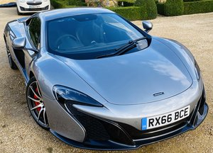 Picture of 2017 McLaren 650S 3.8 SSG For Sale