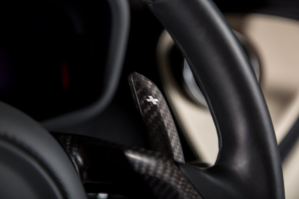 2018 McLaren 570s Spider For Sale (picture 11 of 12)