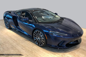 Picture of 2021 Save Over £32000 – McLaren GT + Lifting + Upgraded Wheels For Sale