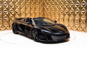 Picture of 2014 McLaren 650s Spider For Sale