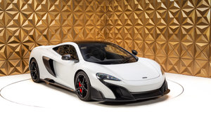 Picture of 2015 McLaren 675LT For Sale