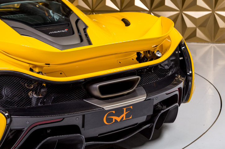 McLaren P1 2014 For Sale (picture 5 of 10)