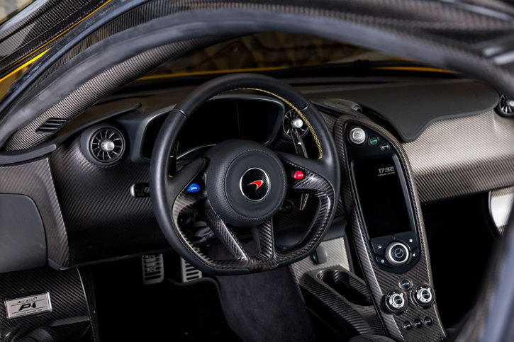 McLaren P1 2014 For Sale (picture 6 of 10)