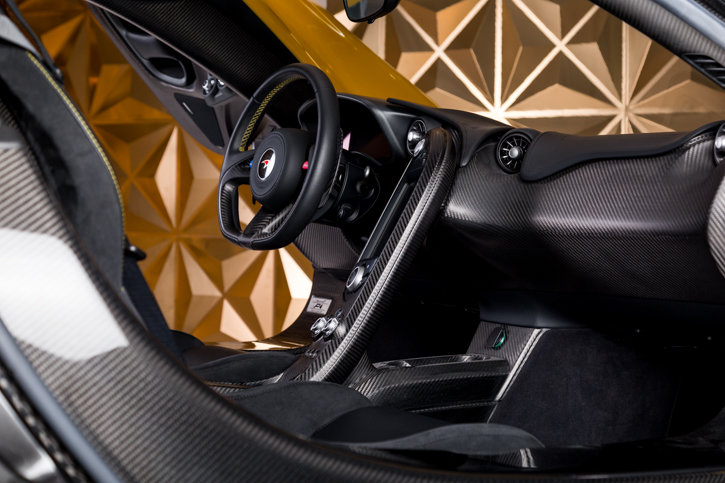 McLaren P1 2014 For Sale (picture 10 of 10)