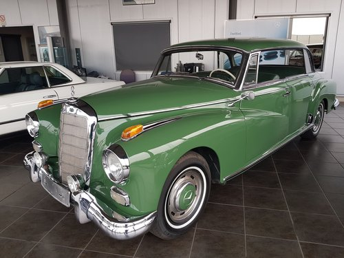 1961 Mercedes-Benz 300 Dora For Sale (picture 1 of 6)
