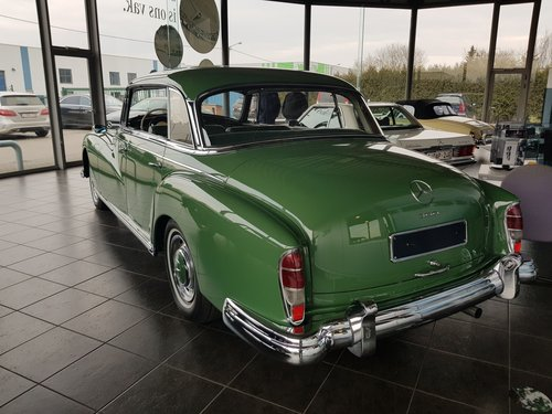 1961 Mercedes-Benz 300 Dora For Sale (picture 3 of 6)