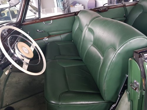 1961 Mercedes-Benz 300 Dora For Sale (picture 4 of 6)