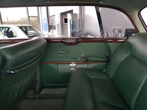 1961 Mercedes-Benz 300 Dora For Sale (picture 5 of 6)