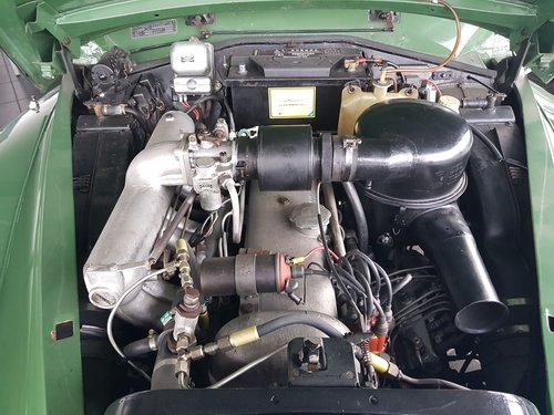 1961 Mercedes-Benz 300 Dora For Sale (picture 6 of 6)