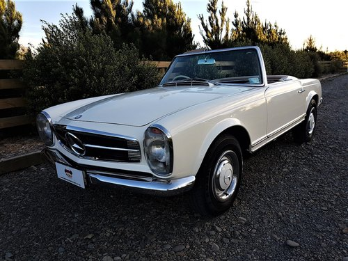 1967 The Iconic Pagoda! SOLD (picture 5 of 6)