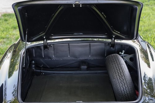 LHD 1963 Mercedes Benz 190SL with Hardtop - restored For Sale (picture 4 of 6)