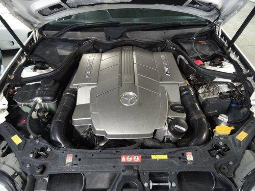 2004 Mercedes-Benz C 5.4 AMG 4dr C55 5.4 V8 AMG HUGE SPEC For Sale (picture 6 of 6)