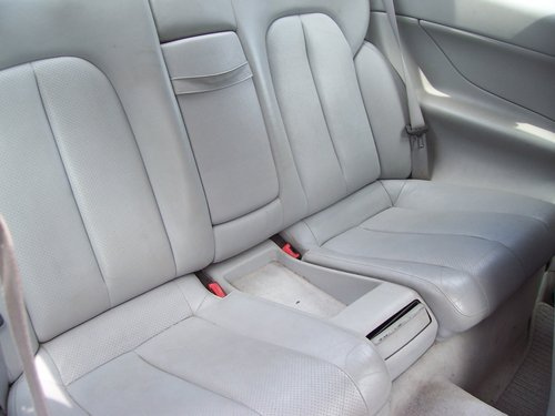 2000 MERCEDES CLK 230 AUTO SOLD (picture 5 of 6)