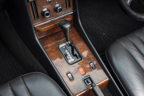 MERCEDES-BENZ 500 SL (R107) 1988 ONLY 46K SOLD (picture 5 of 6)