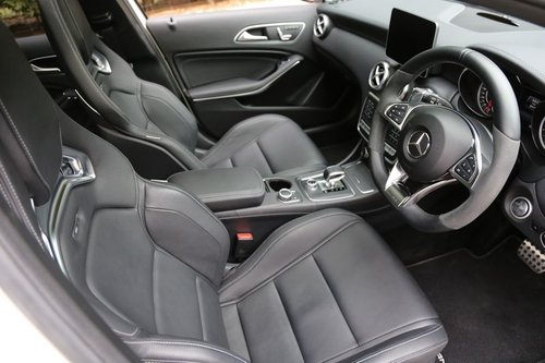 2016 Mercedes Benz A45 AMG - Total Spec For Sale (picture 4 of 6)