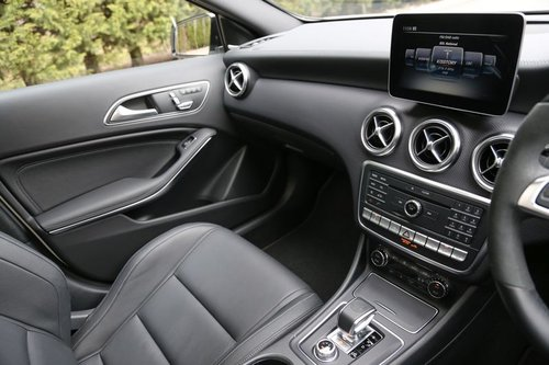 2016 Mercedes Benz A45 AMG - Total Spec For Sale (picture 6 of 6)