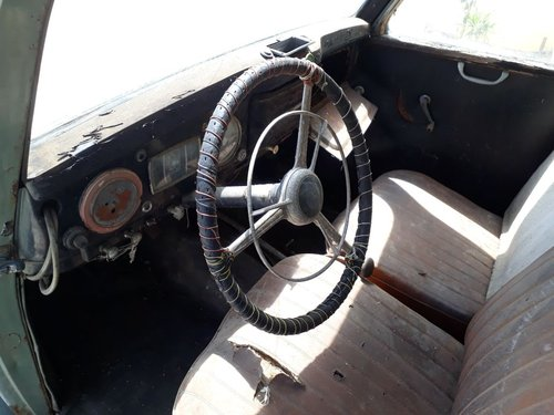 1951 Mercedes-Benz 220 For Sale (picture 3 of 6)