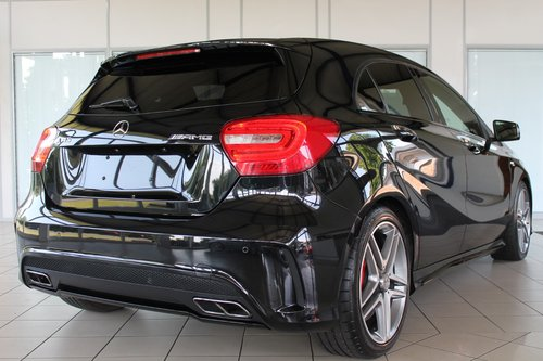 2013/63 Mercedes Benz A45 AMG 4Matic Wanted (picture 2 of 6)