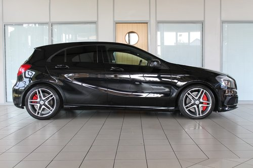 2013/63 Mercedes Benz A45 AMG 4Matic Wanted (picture 4 of 6)
