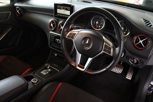 2013/63 Mercedes Benz A45 AMG 4Matic Wanted (picture 5 of 6)