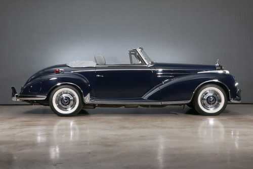 1957 MERCEDES BENZ 300 Sc Roadster For Sale (picture 1 of 6)