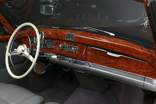 1957 MERCEDES BENZ 300 Sc Roadster For Sale (picture 5 of 6)