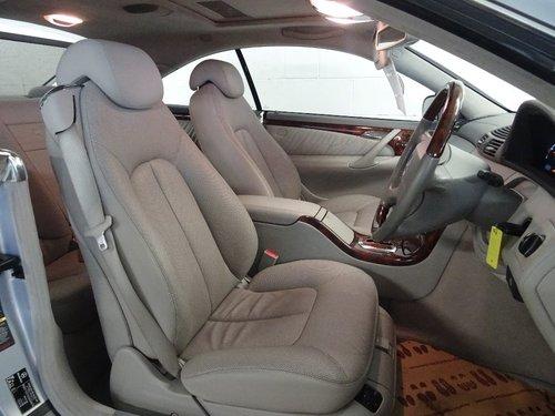 2003 Mercedes-Benz CL 5.5 CL600 2dr V12 BI-TURBO FULL AMG PACK FL For Sale (picture 4 of 6)