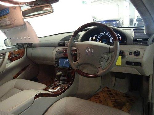 2003 Mercedes-Benz CL 5.5 CL600 2dr V12 BI-TURBO FULL AMG PACK FL For Sale (picture 5 of 6)