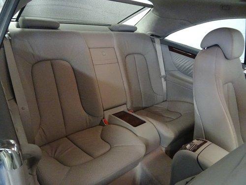2003 Mercedes-Benz CL 5.5 CL600 2dr V12 BI-TURBO FULL AMG PACK FL For Sale (picture 6 of 6)