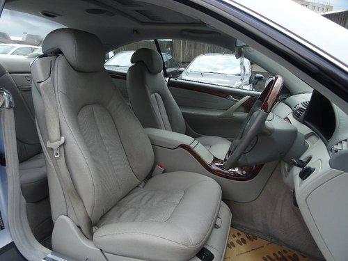 2005 Mercedes-Benz CL 5.0 CL500 2dr FACE LIFT + HUGE SPEC For Sale (picture 4 of 6)