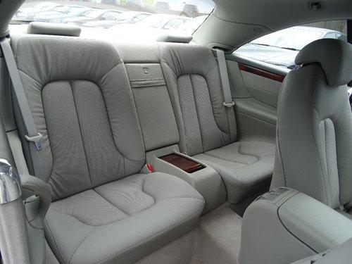 2005 Mercedes-Benz CL 5.0 CL500 2dr FACE LIFT + HUGE SPEC For Sale (picture 6 of 6)