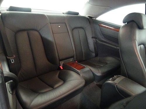 2002 Mercedes-Benz CL 5.4 CL55 Kompressor AMG 2dr V8 HUGE SPEC For Sale (picture 5 of 6)