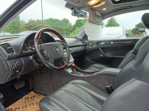 1998 Mercedes-Benz CLK 3.2 CLK320 Sport 2dr CLK 320 BRABUS LHD AU For Sale (picture 6 of 6)