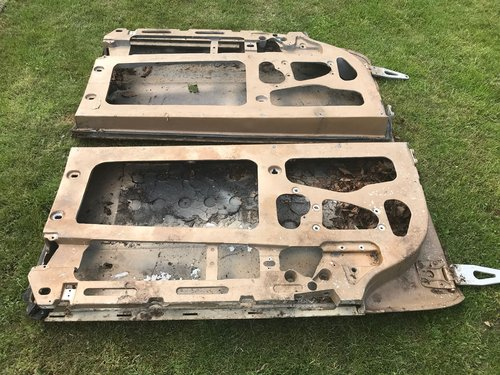 1964 GENUINE MERCEDES PARTS FOR SALE - JOB LOT For Sale (picture 2 of 6)