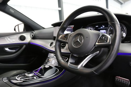 2016 Mercedes Benz E220d AMG Line Premium For Sale (picture 5 of 6)