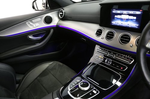 2016 Mercedes Benz E220d AMG Line Premium For Sale (picture 6 of 6)