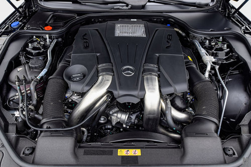2017 Mercedes-Benz SL550 Roadster SOLD (picture 6 of 6)