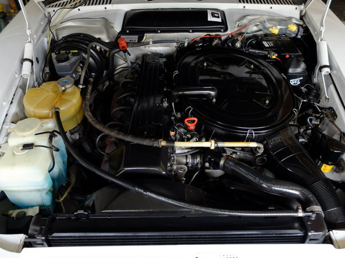 1988 MERCEDES 300 SL - SUPERB HISTORY - 64K MILES For Sale (picture 5 of 6)