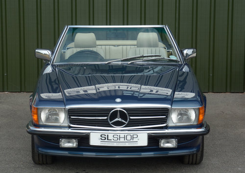 1988 MERCEDES-BENZ 300 SL | STOCK #2018 For Sale (picture 2 of 6)