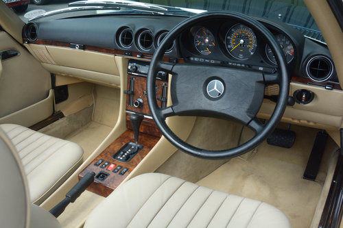 1988 MERCEDES-BENZ 300 SL | STOCK #2018 For Sale (picture 3 of 6)