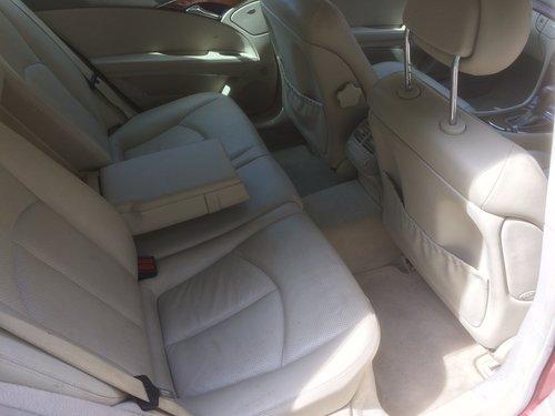 2004 mercedes W211 320CDI estate F/S/H For Sale (picture 4 of 5)