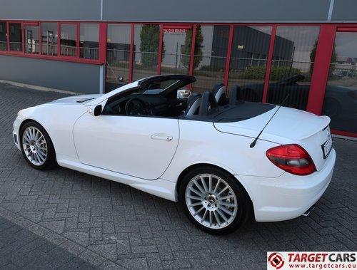 2006 Mercedes SLK55 AMG 5.4L V8 LHD 360HP For Sale (picture 4 of 6)