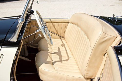 1937 Mercedes V170 Roadster  For Sale (picture 4 of 6)