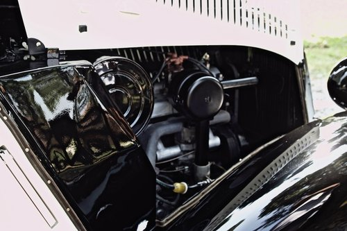 1937 Mercedes V170 Roadster  For Sale (picture 6 of 6)