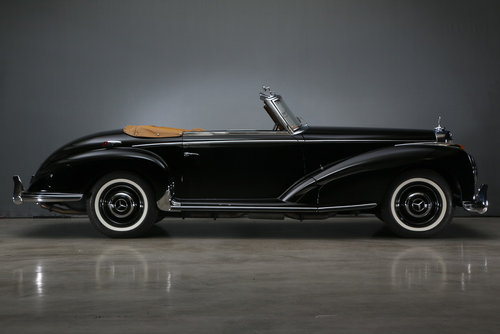 1953 Mercedes-Benz 300 S Roadster (W188) For Sale (picture 2 of 6)
