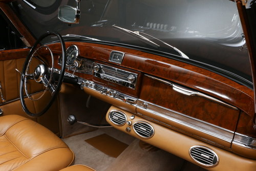 1953 Mercedes-Benz 300 S Roadster (W188) For Sale (picture 5 of 6)
