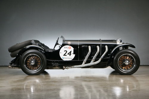 1929 Mercedes-Benz 710 SSK For Sale (picture 1 of 6)