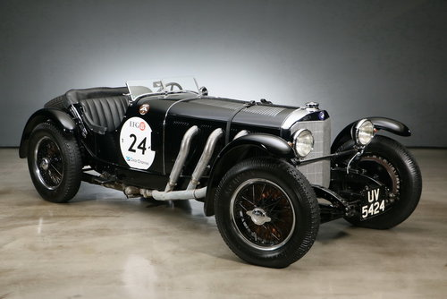 1929 Mercedes-Benz 710 SSK For Sale (picture 2 of 6)